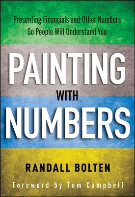 Painting with Numbers By Bolten, Randall